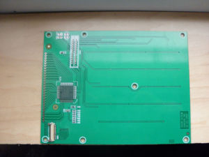 Single Printed Circuit Board (PB3)