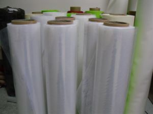 PE Plastic Film for Mulch/Greenhouse/Construction/Packaging, Plastic Film