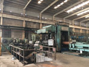 China Used Steel Rolling Mill, Used Steel Rolling Mill