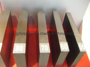 Low-Alloy and High-Strength Steel (Q500(D/E))