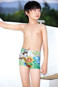 Swim boy pics 72