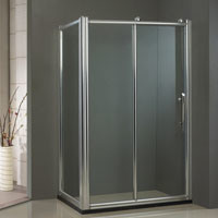 Sliding Shower Door (HH1382)