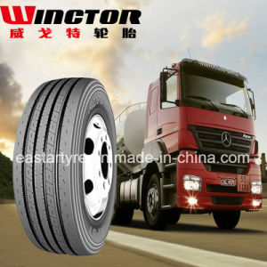 Radial Heavy Duty Truck Tires 1200r24-20 pictures & photos