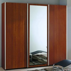 Mirror Sliding Door Wardrobes Bf13 pictures & photos