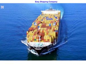 Efficient Consolidate Shipping Service From China to North America
