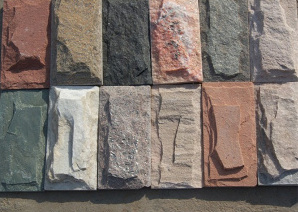 Popular Mushroom Stone/Paving Stone/ Natural Stone/Slate pictures & photos