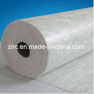 for Continuous Laminating Process Glass Fiber Chopped Strand Mat pictures & photos