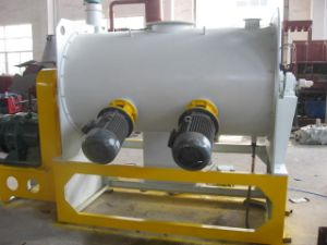 Washing Powder Mixer, Plough Shear Mixer, Cement Mixer, Spice Mixer, Milk Powder Mixer pictures & photos