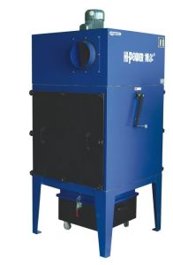 2.2kw Industrial Dust Collector / Dust Extractor (GV22)