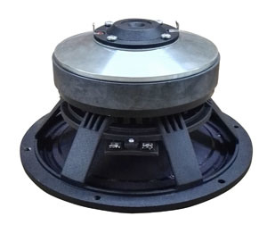 L10/83267-Professional Audio 10 Inch Coaxial Speaker pictures & photos