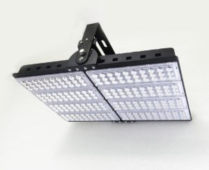 Osram Chips 600W LED Flood Light with Meanwell Drivers pictures & photos
