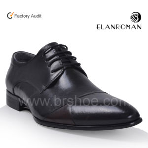 6402734bef70 China Br-L574 High Quality Soft Leather Formal Shoe for Men (BR-L574) -  China Formal Shoe