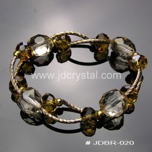 Most Popular Fashion Jewelry Crystal Bracelet pictures & photos