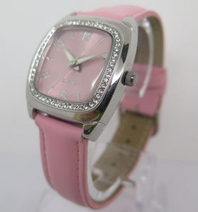 Factory Hot Sale OEM Ladies′ Alloy Watch