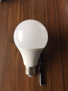 Hot-Sale LED Lighting 12W Plastic+Aluminum Compact Bulb pictures & photos