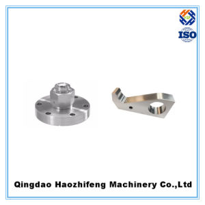 OEM CNC Machining Stainless Steel Coupling Turning Milling Spare Parts pictures & photos