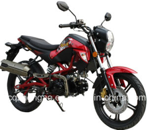 New 125cc Super Motorcycle Kymco Bike for Hot Sale (KP125)