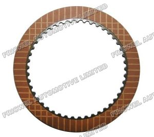 Friction Disc (3125322R2) for Case Engineering Machinery, Friction Plate pictures & photos