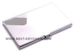 China custom logo silver metal business card holder bk26219 custom logo silver metal business card holder bk26219 colourmoves