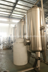 RO Plants Water Treatment Machine with UV Sterilzier pictures & photos