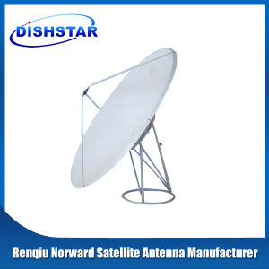 C Band 180cm Outdoor Antenna