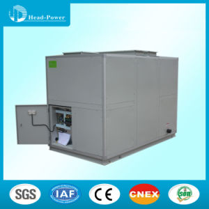 Heat Pump Heat Recovery Fresh Air Handling Unit Central Air Conditioner 18000m3/H Air Flow pictures & photos