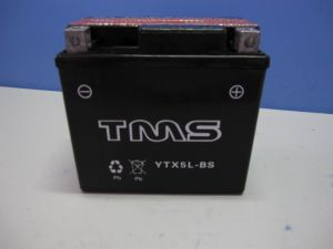 Ytx5l-Bs Motorcycle Lead Acid Battery