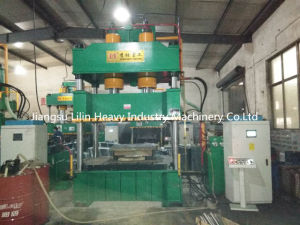 Four-Column Hydraulic Press Yll 27-315 pictures & photos