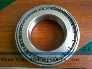 The Long-Life Double Row Tapered Roller Bearing (33113X2)