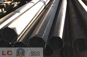 Eight Sides Multiple Steel Pipe pictures & photos