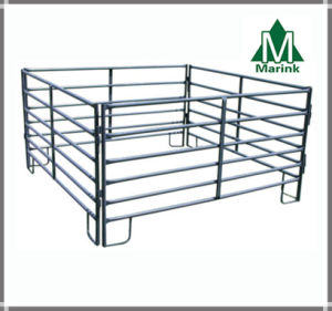 Heavy Duty Galvanized Yard Corral Panels pictures & photos