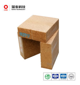 Expert Cement Refractory Supplier MGO Fused Spinel Brick B620