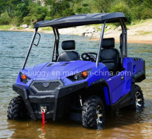 UTV 4x4 500CC Utility Vehicle pictures & photos