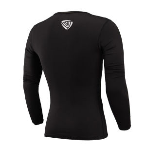 Men Long Sleeves Tight Custom Fitness Clothing AMD29 pictures & photos