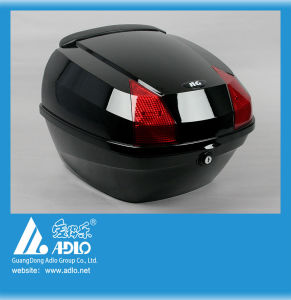 Plastic Tail Box Accessories for Motorcycle Rear Parts (8038)