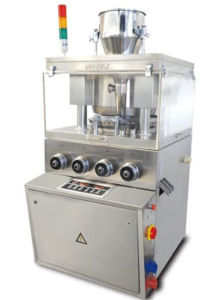 Zp45 High Speed Rotary Tablet Press Machine