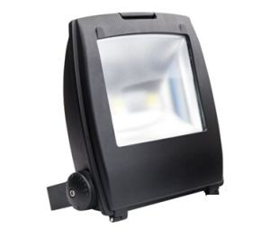 100W LED Flood Light Replace 250W Sodium Light