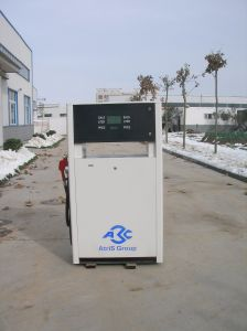 One Nozzle One Pump Oil Station Fuel Dispenser pictures & photos