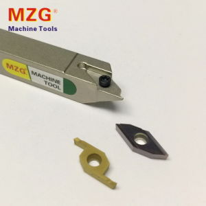 External Clamp Clamped CNC Cam Thread Cutting Lathe Tool