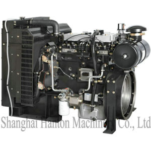 Lovol 1006NG Inland Generator Genset Drive CNG Engine pictures & photos