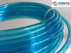 Food Level Polyether Based PU Tube / TPU Hose pictures & photos