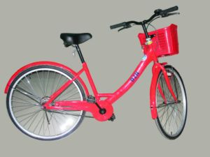 Good Quality Bicycle Public Bike Sharing System/Public Bicycle System/Public Bike System for Rent
