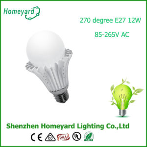 270 Degree E27 Scale 12W LED Bulb