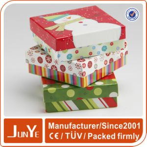 Wholesale Christmas Cute And Small Gift Boxes For Sale