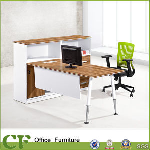 Management Desk Single Seat Office Workstation