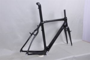Carbon Fiber CX Bicycle Frameset (FM058)