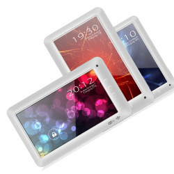 7 Inch Boxchip A10 Tablet PC with Android 4.0 (V13-A)