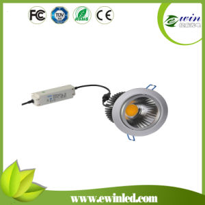 15W LED Downlight with CE RoHS