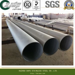 304L Stainless Steel Seamless Pipe pictures & photos