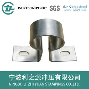 Wire Clamp Series for Metal Stamping pictures & photos